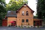 Апартаменты Kutscherhaus am Weiher
