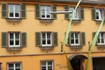 Отель Art Hotel Neckar