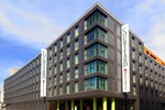 Отель Courtyard by Marriott Cologne