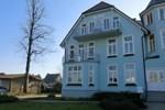 Апартаменты Ferienwohnung Villa Marie