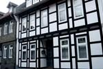 Апартаменты Appartementhaus Klingebiel