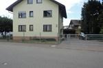 Апартаменты Ferienwohnungen Toska & Batzenbergblick