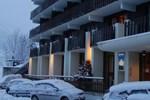 Отель Hotel Plein Soleil