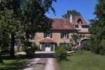 Мини-отель Chambres d'hôtes La Sablière