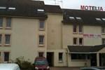 Отель Hôtel Motelia