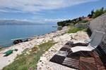 Апартаменты Holiday home Splitska Punta-Splitska