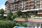 Отель Grand Hotel Park
