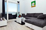 Apartment Klek Komarna