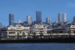 Отель Radisson Hotel Fisherman's Wharf