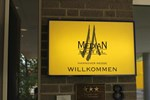 Отель Median Hotel Hannover Messe