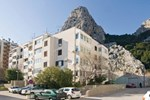 Apartment Omis Cetvrt Vrilo