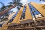 Отель Hotel Orientale