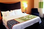 Отель Fairfield Inn Las Cruces