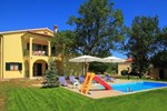 Апартаменты Holiday home Strmac Strmac