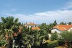 Апартаменты Apartment Basanija Istarska
