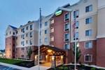 Отель Staybridge Suites Harrisburg-Hershey