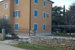 Апартаменты Apartments Lovrečica