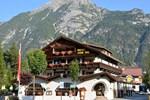 Отель Alpenhotel Zum See
