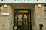 Отель Arosfa Hotel