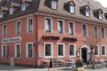 Отель Gasthof Strauss