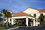 Отель Holiday Inn Express Hotel & Suites Clearwater North-Dunedin