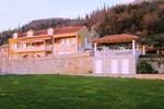 Вилла Villa Izvor