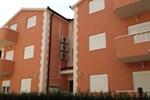 Апартаменты Apartment Jukić