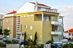 Апартаменты Apartments Ville Sunca V1