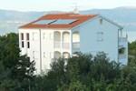 Апартаменты Apartments Vortica