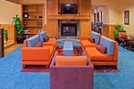 Отель Residence Inn Louisville Downtown