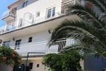 Апартаменты Apartments Đidara