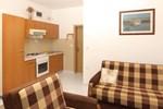 Апартаменты Apartments Novalja West