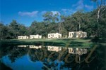Отель Marwood Villas