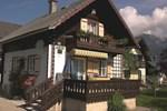 Апартаменты Knusperhaus