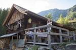 Апартаменты Historische Ampferhütte