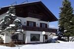 Гостевой дом Pension Paßler