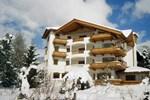 Апартаменты Landhotel Eva