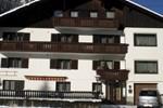 Гостевой дом Gästehaus Heiss