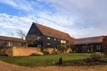Мини-отель Sisland Tithe Barn