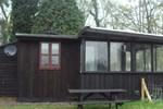 Апартаменты Water Log Cabin