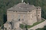 Отель Castello Di Compiano Hotel Relais Museum