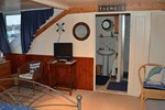 Отель Captains Cabin