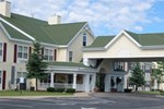 Отель Country Inn & Suites By Carlson Green Bay