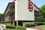 Red Roof Inn Dayton Fairborn Nutter Center