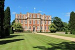 Отель De Vere Venues Chicheley Hall