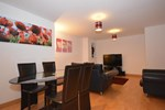 Апартаменты Woodford Green Apartment