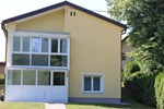 Гостевой дом Ferienhaus Mathew