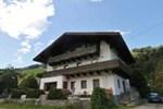 Отель Chalet Alpenhof