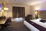 Отель Premier Inn Fleet