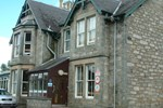Хостел Pitlochry Youth Hostel